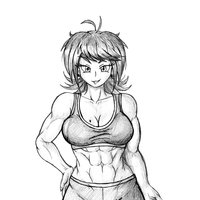 ¿Sexy, Tonificada o Musculosa?