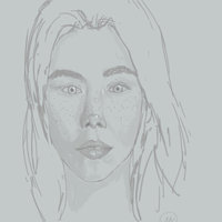 practica de rostro