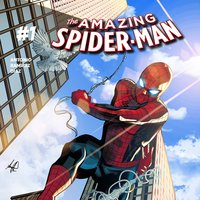 cover Spiderman -AntoniodIaz