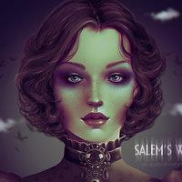 Bruja de Salem