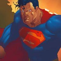 superman color