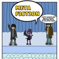 Metafiction Capítulo 2