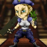Jill Valentine (Resident Evil)