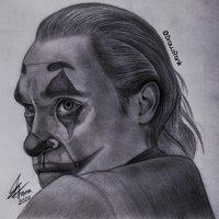 Joker Joaquín Phoenix