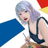 Higashi painter