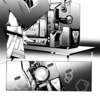 Proyecto Oscurana - Página 1