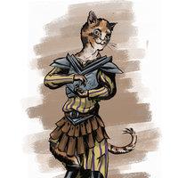 Catfolk