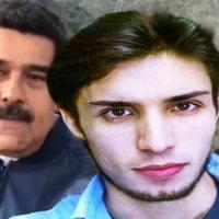 José Rafael Cordero Sánchez (Odió) Ft Nicolás Maduro