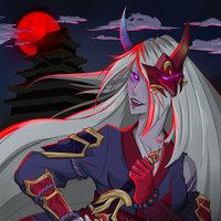 Katarina blood moon