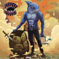 Street Sharks Vs Tortugas ninjas