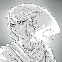 Link (The Legend of Zelda: Hyrule Warriors)