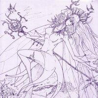Sylph Queen