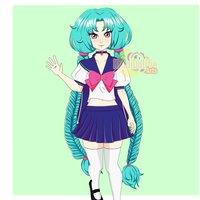 Kumi cuerpo completo♥