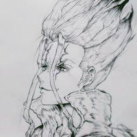 Senku - Doctor Stone