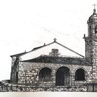Iglesia de San Pedro de Xuances