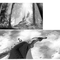 Capitulo 2 - Habilidades clave | Pinceles de Bosque y cielo - Fishman