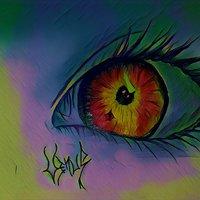 La estrella en su ojo