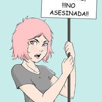 Amy Protesta