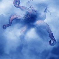 ADHOR, Dios de las profundidades