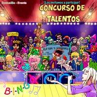 ¡¡Nuevo!! ExclusiBe-Events - Concurso de Talentos.