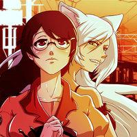 FanArt | Hanekawa | Monogatari Series