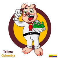 Ms. Pig Tolimence