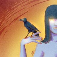 Día 16: Pájaro