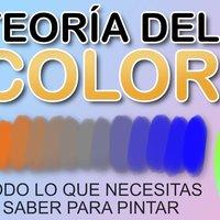 Entiende la Teoría del Color en pintura e ilustración
