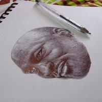 Dibujito a boli