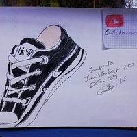 inktober 2020 día 29: zapato