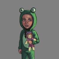 Ramona: La nena CiberPunk