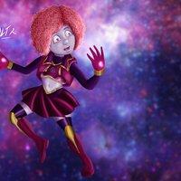 Ayla original Character