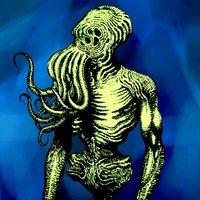 Criatura IV - Lovecraftian