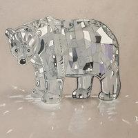oso cristal