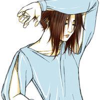 Mitsuki (OC)