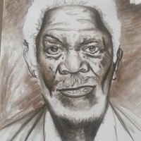 Morgan el hombre libre