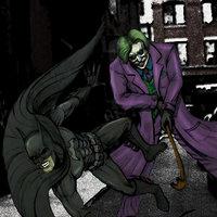 Joker Golpea