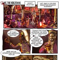 los Herodianos