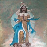 La Virgen de los 33 Orientales