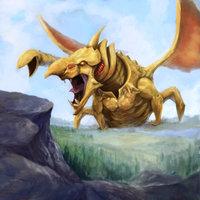Maldición de Dragon