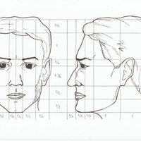 Cánones de la figura humana