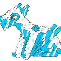 Dricegon (Ice dragon)