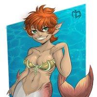 Sirena Tiburon-tigre