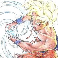 Dragon Ball: Son Goku
