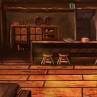 Tavern background