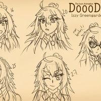 TIA Dooodles Izzy Greengarde 005