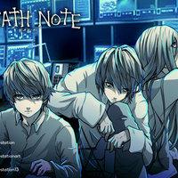 FanArt | Near | Death Note