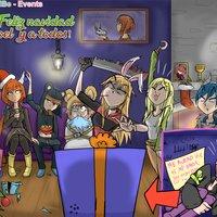 ¡¡Hora de los regalos!! =)