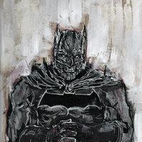 Batman Rage