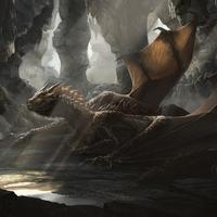 Dragon de cueva